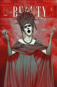 Cover Thumbnail for The Beauty (Image, 2015 series) #8