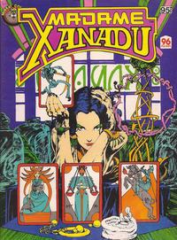 Cover Thumbnail for Madame Xanadu (K. G. Murray, 1980 ? series)