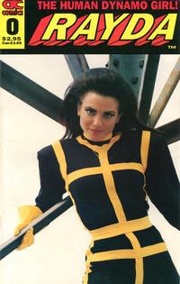 Cover Thumbnail for FemForce (AC, 1985 series) #63