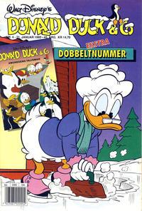 Cover Thumbnail for Donald Duck & Co (Hjemmet / Egmont, 1948 series) #4/1992