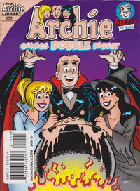 Cover Thumbnail for Archie (Jumbo Comics) Double Digest (Archie, 2011 series) #272
