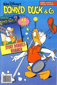 Cover Thumbnail for Donald Duck & Co (Hjemmet / Egmont, 1948 series) #31/1992
