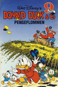 Cover Thumbnail for Donald Duck & Co Ekstra [Bilag til Donald Duck & Co] (Hjemmet / Egmont, 1985 series) #9/1992