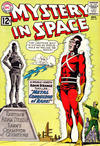 Cover for Mystery in Space (DC, 1951 series) #79