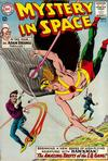 Cover for Mystery in Space (DC, 1951 series) #87
