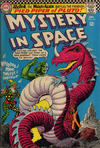 Cover for Mystery in Space (DC, 1951 series) #110