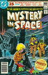 Cover Thumbnail for Mystery in Space (1951 series) #111
