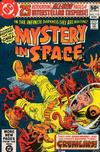 Cover Thumbnail for Mystery in Space (1951 series) #113 [Direct]
