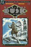 Cover for Nathaniel Dusk II (DC, 1985 series) #3