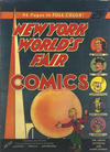 Cover for New York World's Fair Comics (DC, 1939 series) #[1]