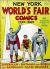Cover for New York World's Fair Comics (DC, 1939 series) #[2]