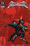 Cover for Nightwing (DC, 1996 series) #18