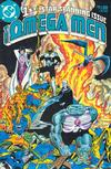 Cover for The Omega Men (DC, 1983 series) #1