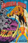Cover for The Omega Men (DC, 1983 series) #9