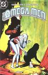 Cover for The Omega Men (DC, 1983 series) #32