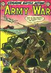 Cover for Our Army at War (DC, 1952 series) #3