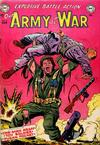 Cover for Our Army at War (DC, 1952 series) #8