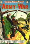 Cover for Our Army at War (DC, 1952 series) #12