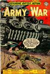 Cover for Our Army at War (DC, 1952 series) #14