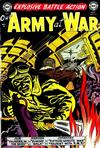 Cover for Our Army at War (DC, 1952 series) #15