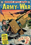 Cover for Our Army at War (DC, 1952 series) #20