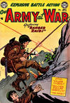 Cover for Our Army at War (DC, 1952 series) #22