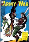 Cover for Our Army at War (DC, 1952 series) #26