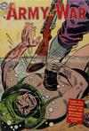Cover for Our Army at War (DC, 1952 series) #27