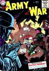 Cover for Our Army at War (DC, 1952 series) #32