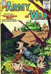 Cover for Our Army at War (DC, 1952 series) #34
