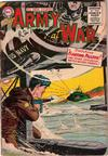 Cover for Our Army at War (DC, 1952 series) #38
