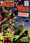 Cover for Our Army at War (DC, 1952 series) #40