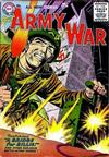 Cover for Our Army at War (DC, 1952 series) #43
