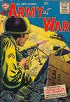 Cover for Our Army at War (DC, 1952 series) #44
