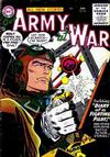 Cover for Our Army at War (DC, 1952 series) #45