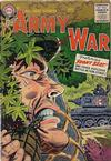 Cover for Our Army at War (DC, 1952 series) #48