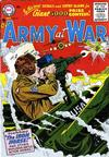 Cover for Our Army at War (DC, 1952 series) #51