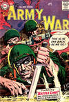 Cover for Our Army at War (DC, 1952 series) #54