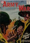 Cover for Our Army at War (DC, 1952 series) #57