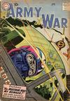 Cover for Our Army at War (DC, 1952 series) #59