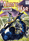 Cover for Our Army at War (DC, 1952 series) #60