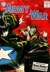 Cover for Our Army at War (DC, 1952 series) #64