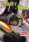Cover for Our Army at War (DC, 1952 series) #66