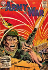 Cover for Our Army at War (DC, 1952 series) #73