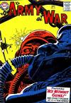 Cover for Our Army at War (DC, 1952 series) #74