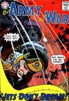 Cover for Our Army at War (DC, 1952 series) #77