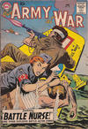 Cover for Our Army at War (DC, 1952 series) #78