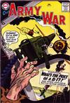 Cover for Our Army at War (DC, 1952 series) #79