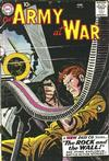 Cover for Our Army at War (DC, 1952 series) #83