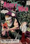 Cover for Our Army at War (DC, 1952 series) #88